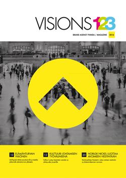Brand Agency Punda Visions123 2016 - magazine